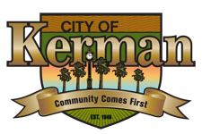 City of Kerman Logo