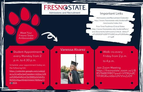 Kerman High School / College/UC/Careers